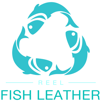 Reel Fish Leather