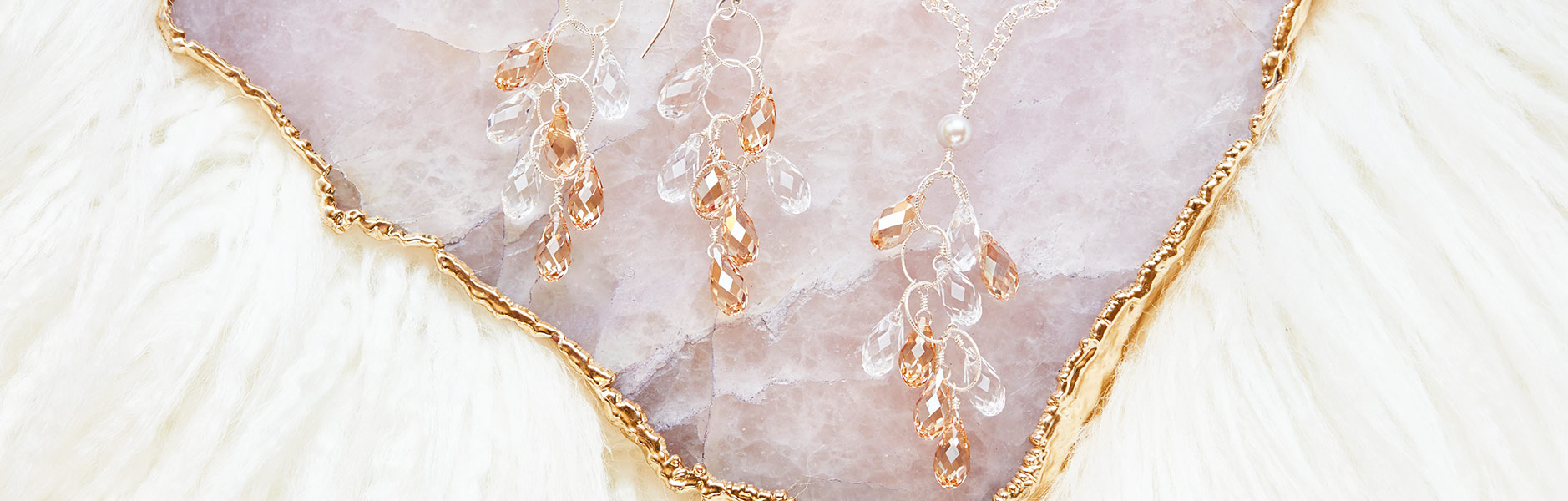 Moonrise Jewelry - Bridal Collection