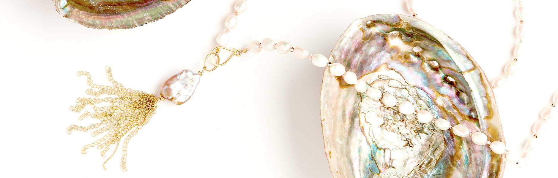 Moonrise Jewelry Necklaces