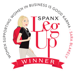 Moonrise Jewelry is SPANX Leg Up Entrepreneurial Winner