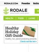 Rodale Guide